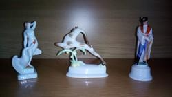 Herendi 3 db figura