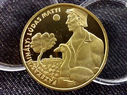 Fazekas Mihály: Lúdas Matyi 200 Forint 2001 BP PP / id 10755/