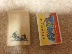Szuronyvítan 1848 minikönyv