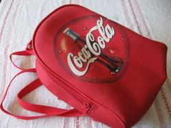 Retro Coca cola háti táska