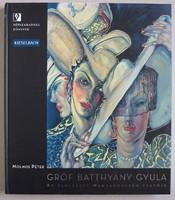 Monograph of Gyula Battyány (book)