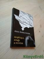 Alain Robbe-Grillet: Angélique, avagy a bűvölet