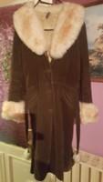 Antik kabát 50éves