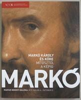 Markó Károly életműve (katalógus)