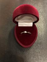 Briliáns gyűrű