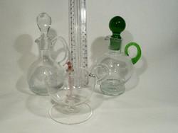 Üvegtárgyak -olcsón