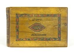 0X778 Virágok a szent földről Jeruzsálem