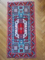 Gépi perzsa szőnyeg