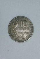10 Frank 1952