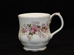 """Royal Albert """"Lavender rose"""" 2,5 dl-es bögre"""