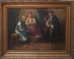 Horváth G Andor
