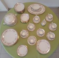 Eladó NORITAKE 2651 jelzésű japán porcelán étkészlet