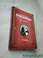 Marjane Satrapi: Persepolis / A visszatérés