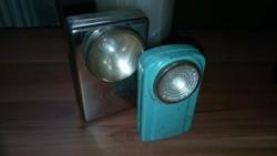 2 db Antik Elem Lámpa + 1 db Antik Elem Lámpa Ajándékba!