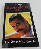 Rick Sky Freddie Mercury élete