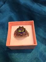 Szép kis gyűrű  ajándék