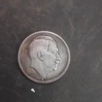 Német birodalmi 5 márka. (1942)Hitler emlékérem