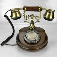 Tárcsás Nosztalgia telefon (17309)