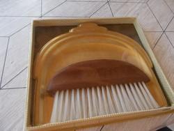 Astali morzsa keszlet,eredeti dobozon