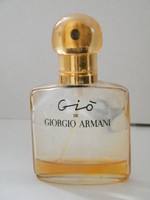 Vintage Gio Giorgio Armani parfüm