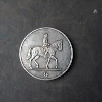 Német birodalmi lovashadosztály SS emlékérem