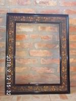 Antik képkeret 45.5x61.5 cm