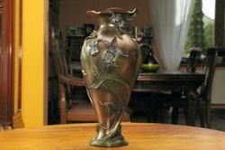Lepkés váza (471)