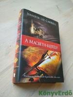 Jennifer Lee Carrell: A Macbeth-rejtély