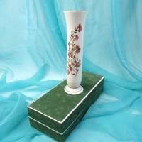Zsolnay Váza Díszdobozban