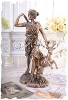 Diana szobor