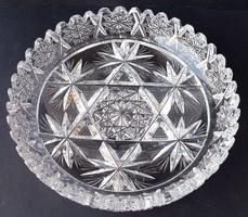 Antik judaika kristaly tal