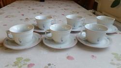 Retro,kávés készlet,STIPO DOROHOI porcelán eladó!