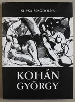Kohán György monográfiája (könyv)