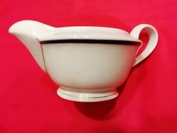 Antik Zsolnay porcelán kiöntő