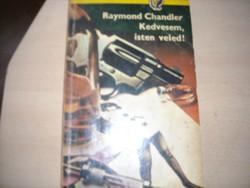 Raymond Chandler: Kedvesem,Isten veled