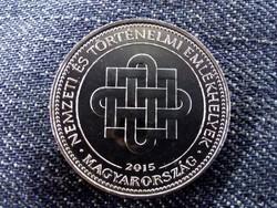 Nemzeti és történelmi emlékhelyek 50 Forint 2015 BP / id 10719/
