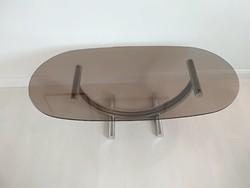 Romeo Rega  dohányzó asztal / kávézó asztal, 70-es évek