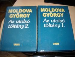 Moldova György: Az utolsó töltény I-II.