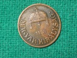 1 Fillér 1928 !