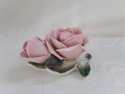 2805- ENS rózsa + ajándék kosárka
