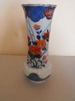 Porcelán váza 30 cm