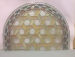 Régiajto világitoablakűveg olombetétes javitot