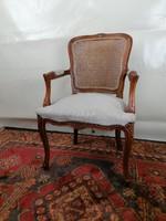 Neobarokk karosszék -fotel