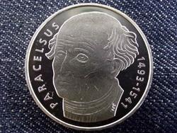Svájc Paracelsus .835 ezüst 20 Frank 1993 PP / id 10675/