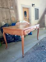 Antik, iróasztal