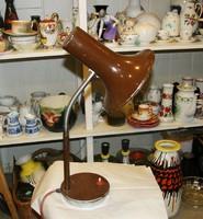 Retro Szarvasi asztali lámpa