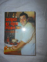 Zenei ki mit főz ?  Muzsikusok szakácskönyve