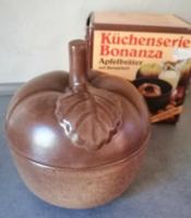 Almasütő, kerámia sütőedény