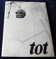 Moldován Tamás (szerk.): Amerigo Tot