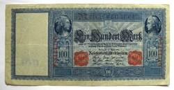 100 márka 1910